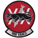 968th Expeditionary Airborne Air Control Squadron
