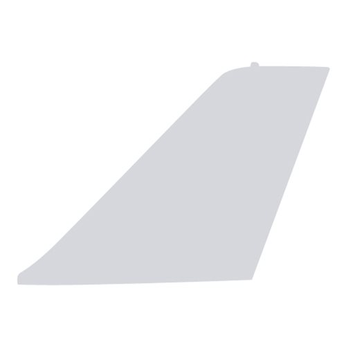 S-3 Viking Custom Airplane Tail Flash
