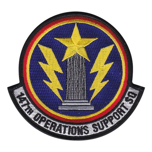 147 OSS Patch