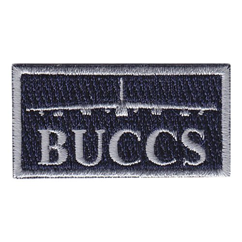 B-52 20 BS Pencil Patch