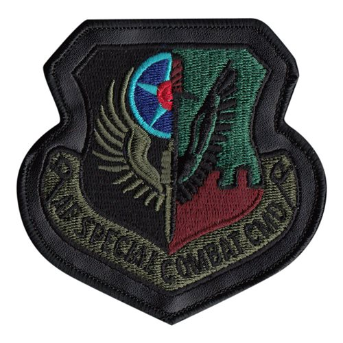 14 WPS ACC/AFSOC Patch