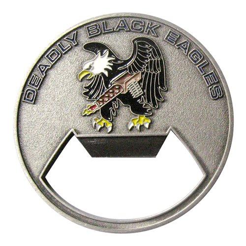 435 FTS Bottle Opener Coin