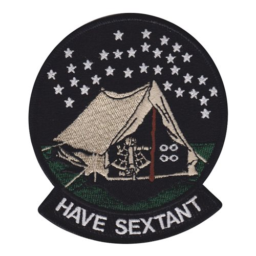 TPS Class 16A Have Sextant Patch