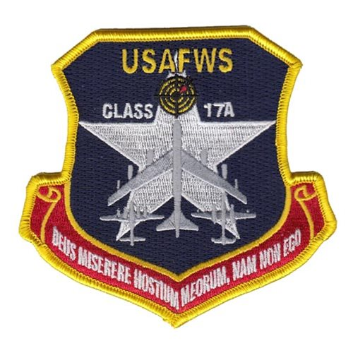 96 BS Heritage B-52 Patch