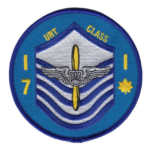 558 FTS URT 17-10 Patch