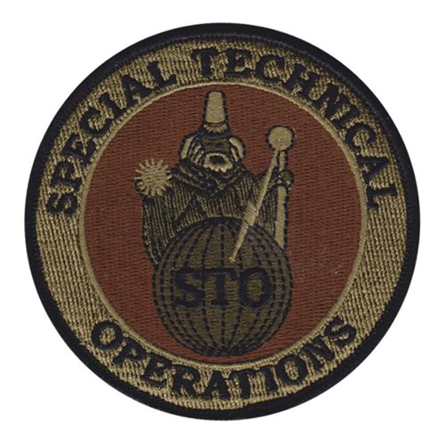 Special Technical Operations OCP Patch