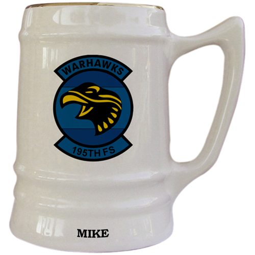 195 FS Ceramic Mugs