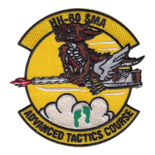 34 WPS HH-60 SMA Patch