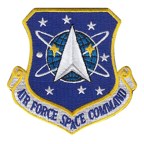 AFSC Patches