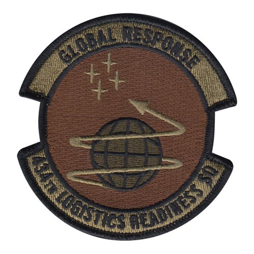 434 LRS OCP Patch