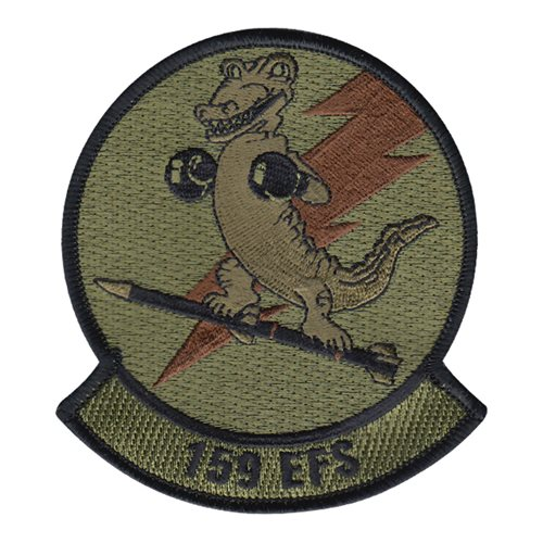 159 EFS OCP Patch