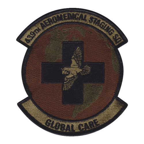 439 ASTS OCP Patch