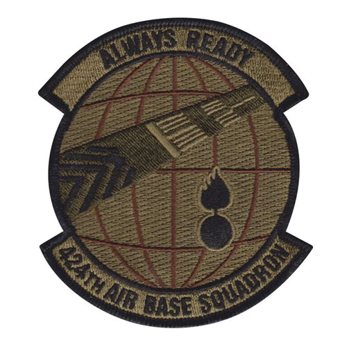 424 ABS OCP Patch