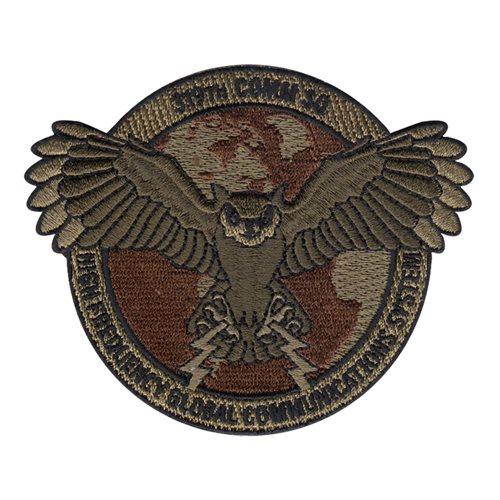 319 CS HFGCS OCP Patch