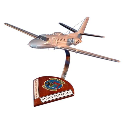 Mcas Futenma Uc 35d Citation 560 Custom Aircraft Model