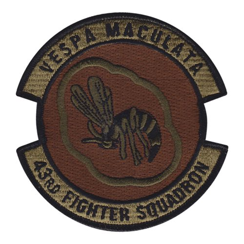 43 FS OCP Patch