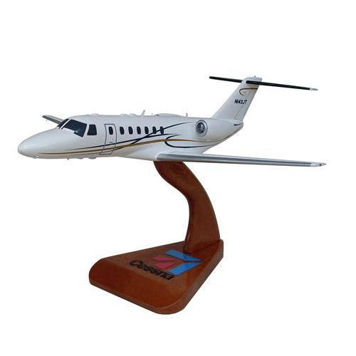 Cessna Cj3 Citation Custom Aircraft Model