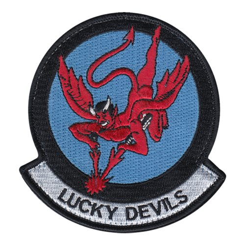 88th FTS Friday Patch