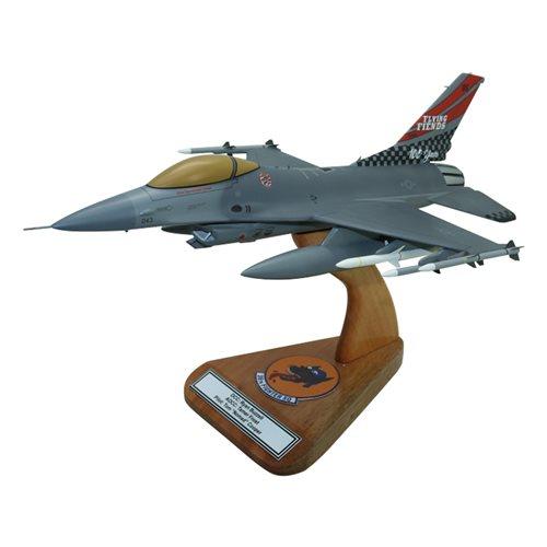 Design Your Own F-16 Custom Aircraft Model