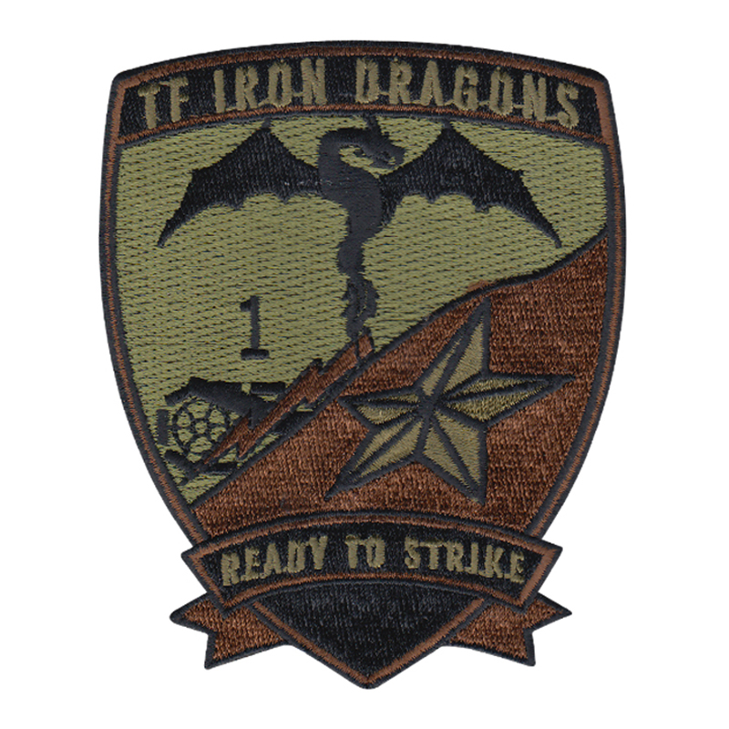 1-501 ARB OCP Patch