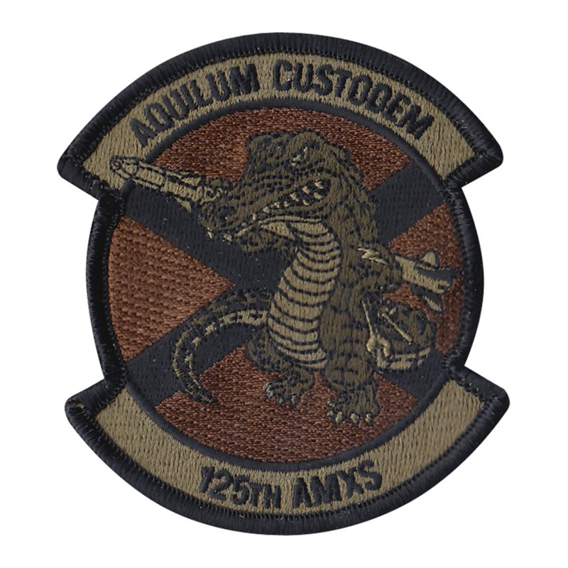 125 AMXS OCP Patch