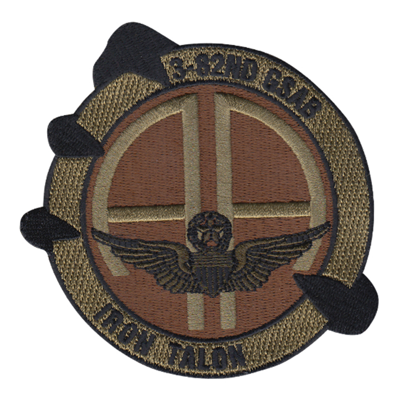 3-82 GSAB Iron Talon OCP Patch