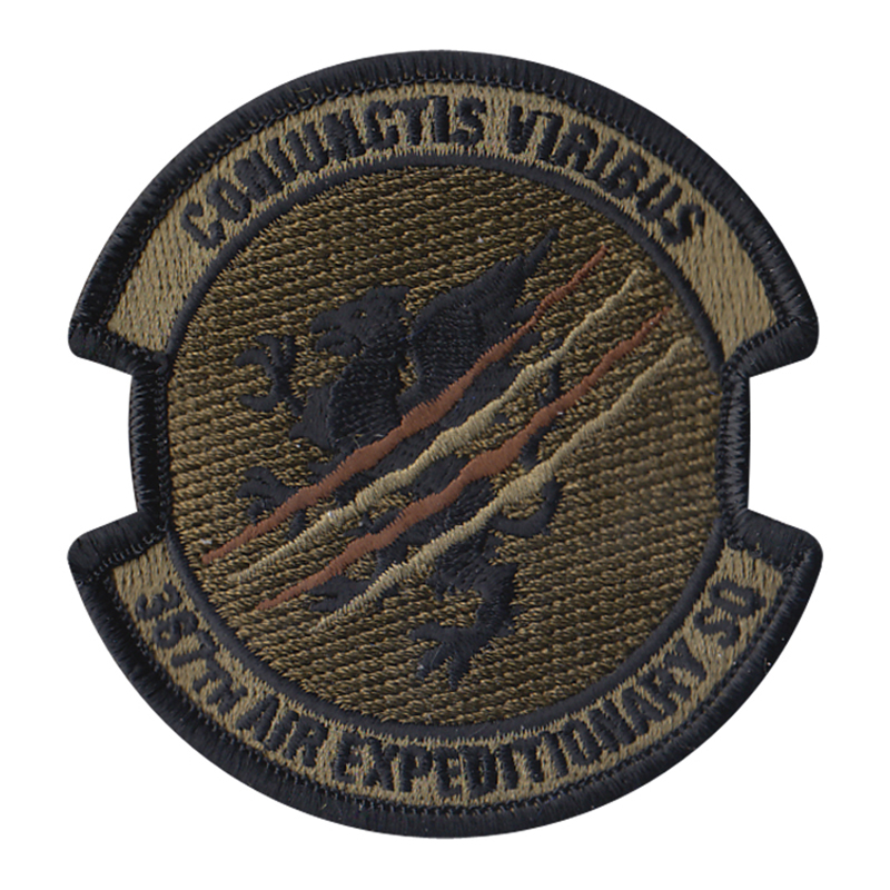 387 AES OCP Patch
