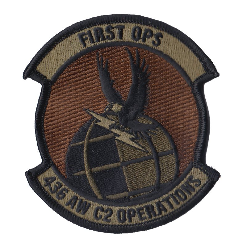 436 AW C2 Ops OCP Patch