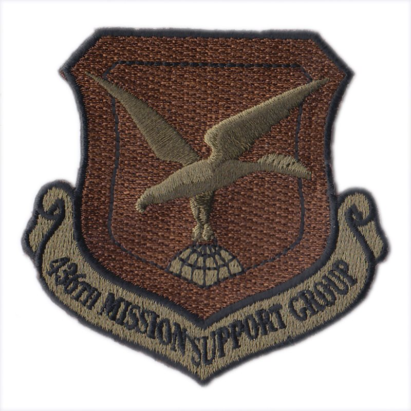 436 MSG OCP Patch
