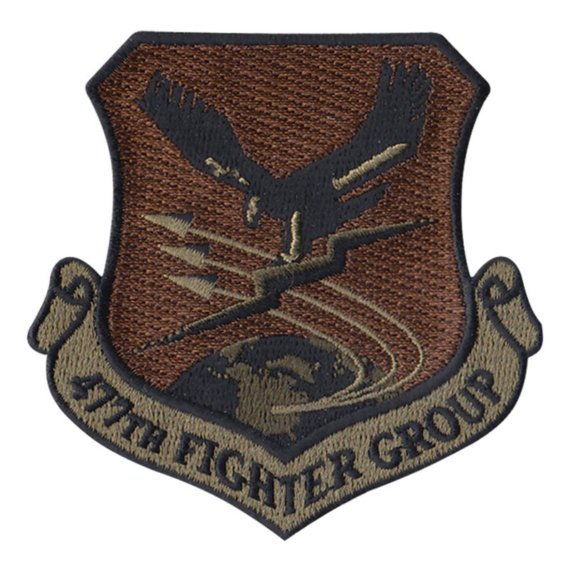 477 FG OCP Patch