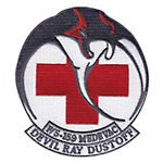 F/5-159 AVN - MEDEVAC Patch