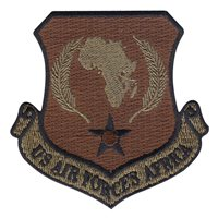 OCP U.S. Air Forces Africa Patch