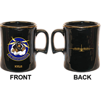 15oz Coffee Mug 102 RQS Ceramic Mugs