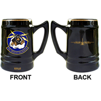 24oz Tankard Beer Mug 102 RQS Ceramic Mugs