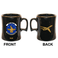 15oz Coffee Mug 310th Airlift Squadron Ceramic Mugs