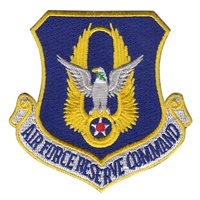 Color  AFRC Patches