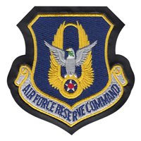 A-2 Jacket AFRC Patches