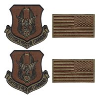 OCP Patch Bundle AFRC Patches