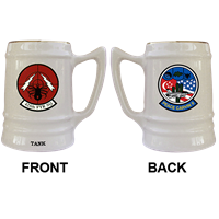 24oz Tankard 425 FS Ceramic Mugs