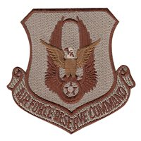 Desert AFRC Patches
