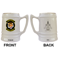 24oz Tankard 391 FS Ceramic Mugs