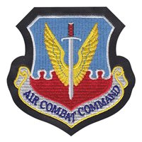 A-2 Jacket ACC Patches