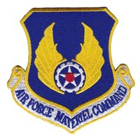 Color AFMC Patches