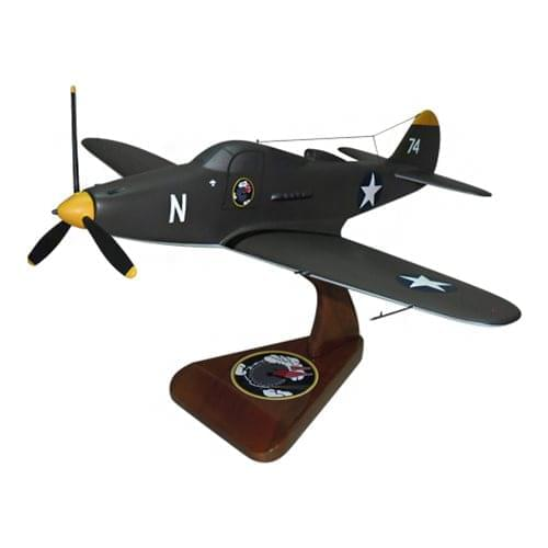 P-39 Airacobra Fighter Aircraft Models