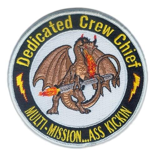 73 AMU Cannon AFB, NM U.S. Air Force Custom Patches