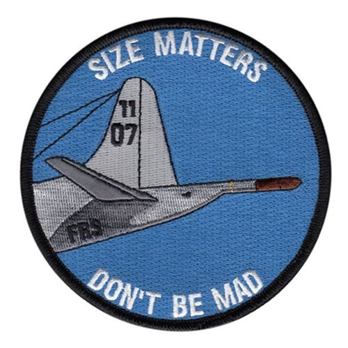 P-3 Patches Aircraft Custom Patches