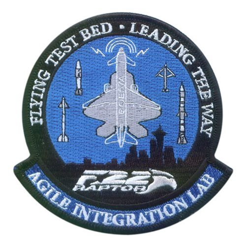 Corporate Custom Patches