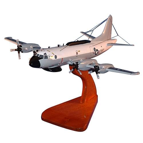 EP-3E Aries Electronic Combat Aircraft Models