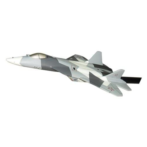 Sukhoi T-50 Briefing Stick Fighter Briefing Sticks