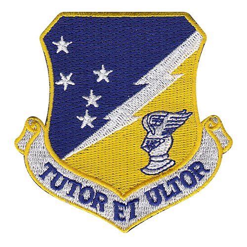 49 WG Holloman AFB, NM U.S. Air Force Custom Patches